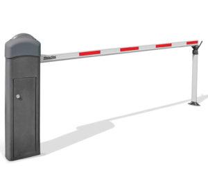 Prometna dvorišna garažna rampa MOTORLINE MBM6