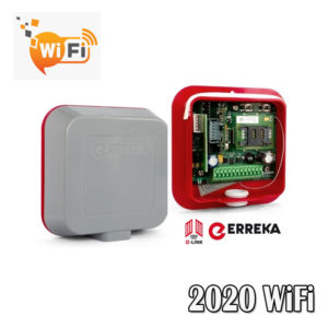 wifi za erreka i motorline motore