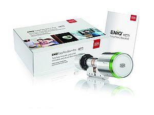 Elektronski sigurnosni sustav DOM ENIQ